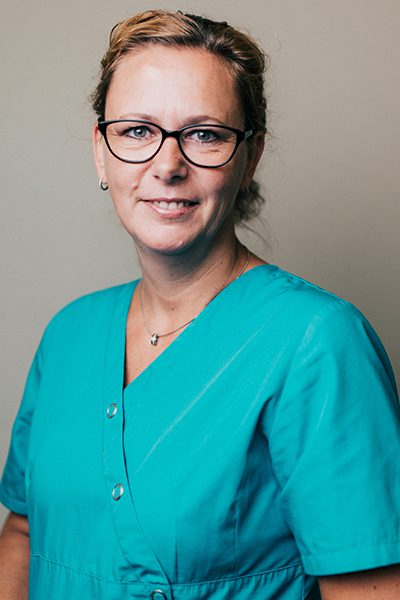 Christa | Orthodontiepraktijk Binda in Ede