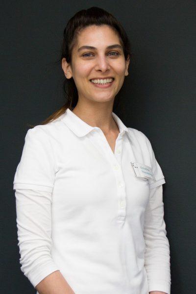 Christina | Orthodontiepraktijk Binda in Ede
