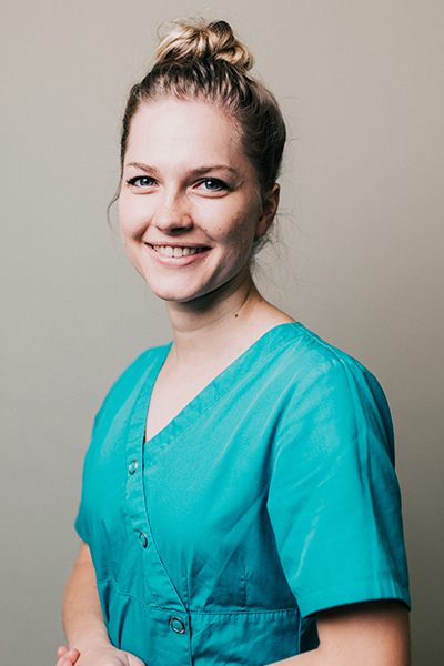 Jeanine | Orthodontiepraktijk Binda in Ede