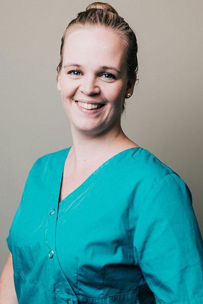 Nienke | Orthodontiepraktijk Binda in Ede
